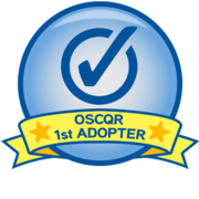 Open SUNY Center for Online Teaching Excellence (COTE): OSCQR 1st Adopter