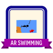 AR Swimming