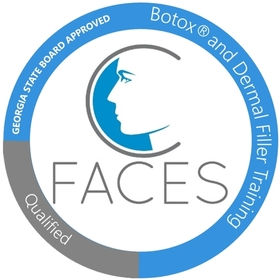 FACES Georgia State Board Approved Botox® and Dermal Filler Training
