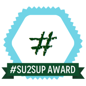 #SU2SUP Award