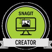 Snagit Creator