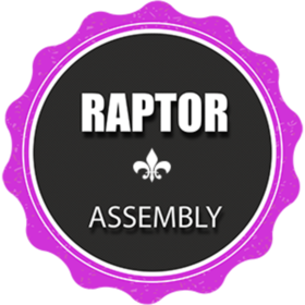 ASSEMBLY - RAPTOR CLASSIC