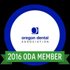 2016 ODA Member