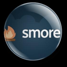 Smore Badge