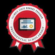 ISU Presidential Scholarship: Fall 2016