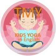 KIDS YOGA in ENGLISH