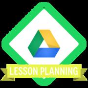 G. Drive Lesson Plans - Elem.