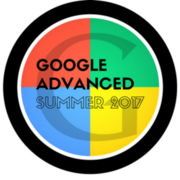 Google Advanced 2017