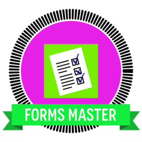 Forms Master