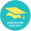 badge image for Gamification Guru 2017