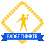 Digital Badge Thinking