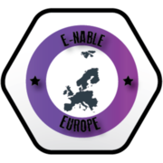 e-NABLE EXPLORER - EUROPE CHAPTERS