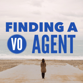 Finding A VO Agent