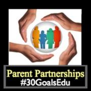 Goal: Parent Partnerships