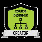 Course Designer Creator
