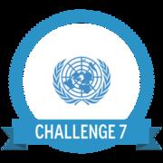 Challenge Seven