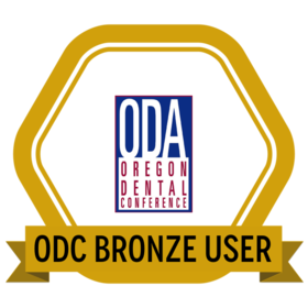 ODC Three Consecutive Year Attendee