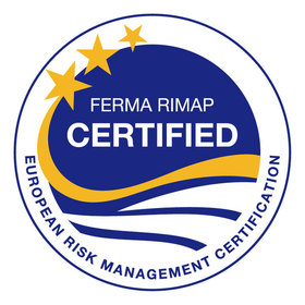 European FERMA RIMAP risk management Certification