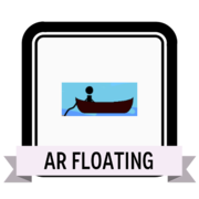 AR Floating
