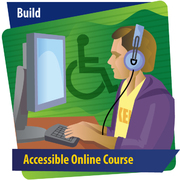 Building an Accessible Online Course