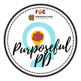 FETC #CoachingCollab powered by iTeach at Kennesaw State University: Purposeful PD