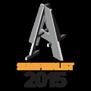 ADAA 2015 Semifinalist