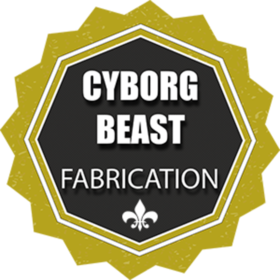 FABRICATION - CYBORG BEAST