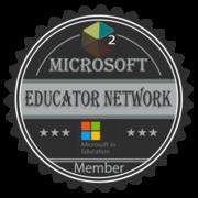 Microsoft Educator Network Level 2