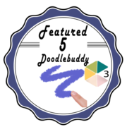 iPad - Doodlebuddy Lv 3