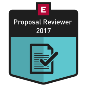 Proposal Reviewer 2017