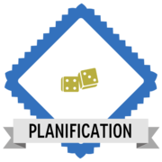 Ludification : planification