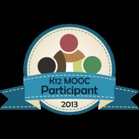 K12MOOC Participant