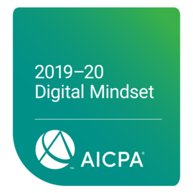 AICPA | powered by Credly