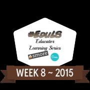 EduLS Week 8 2015
