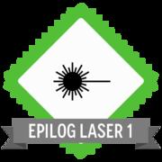 Epilog Laser 1