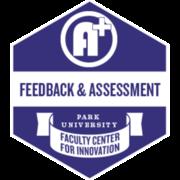 Feedback & Assessment (Learn)