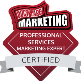 Professional Services Marketing Expert