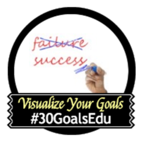 Goal: Visualize Your Goal