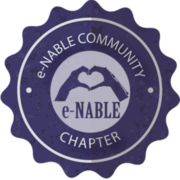 e-NABLE COMMUNITY CHAPTER