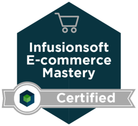 Infusionsoft E-Commerce Mastery