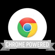 Chrome Powered