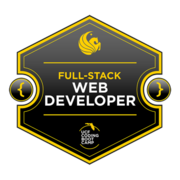 UCF Coding Boot Camp (Full-Stack Web Development)