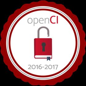 openCI Ambassador