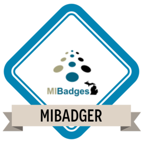 MiBadger