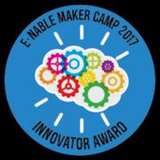 E-NABLE MAKER CAMP 2017 - INNOVATOR