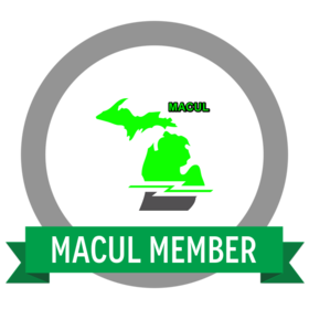 MACUL MEMBER