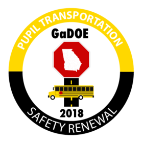 Pupil Transportation's 2018 Safety Renewal Education Program