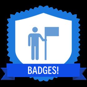 Badges Badge