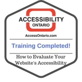 How to Evaluate Your Website's Accessibility Workshop