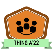 Thing 22: What's in a name?